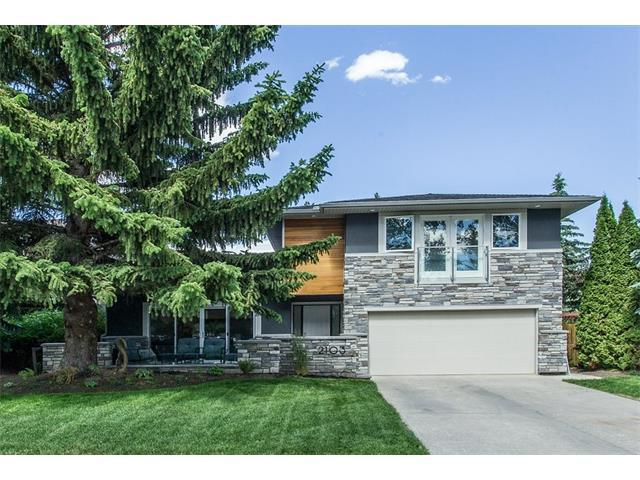 2103 Lake Bonavista Drive SE, Calgary, AB T2J 2Z8 (#C4124652) :: Tonkinson Real Estate Team