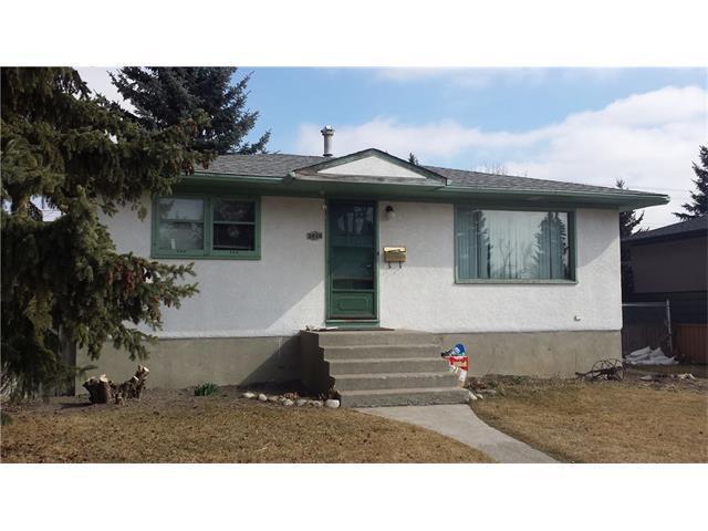 2820 24 Street NW, Calgary, AB T2M 3Z3 (#C4124769) :: Tonkinson Real Estate Team