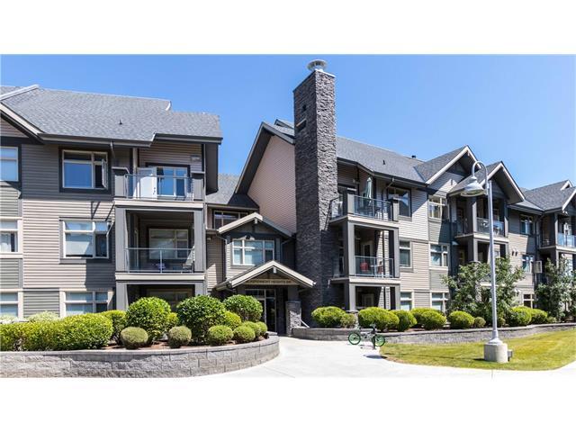 35 Aspenmont Heights SW #440, Calgary, AB T3H 0E5 (#C4124811) :: Redline Real Estate Group Inc