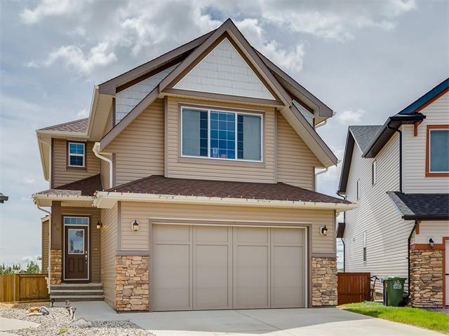 44 Heritage Green, Cochrane, AB T4C 0L3 (#C4124836) :: Tonkinson Real Estate Team
