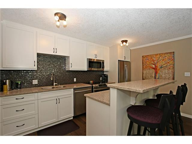 126 24 Avenue SW #102, Calgary, AB T2S 0J9 (#C4124855) :: Tonkinson Real Estate Team