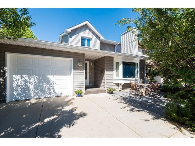108 Scenic Acres Drive NW, Calgary, AB T3L 1C7 (#C4124861) :: Tonkinson Real Estate Team