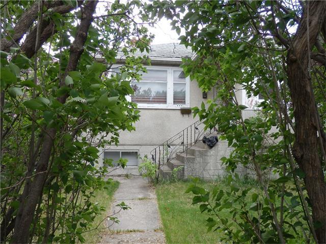 2115 Westmount Road NW, Calgary, AB T2N 3N3 (#C4124870) :: Tonkinson Real Estate Team