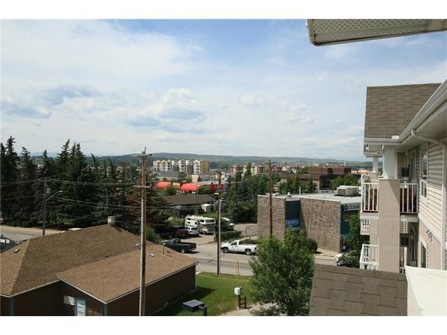 128 Centre Avenue #401, Cochrane, AB T4C 2K5 (#C4124881) :: Tonkinson Real Estate Team