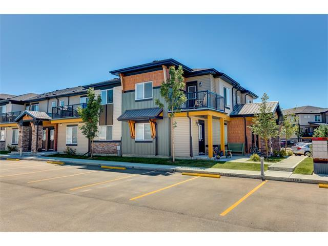2781 Chinook Winds Drive SW #14104, Airdrie, AB T4B 3S5 (#C4124902) :: Tonkinson Real Estate Team