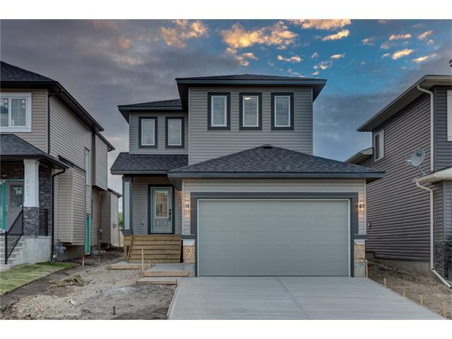 227 Bayview Street SW, Airdrie, AB T4B 0B3 (#C4124920) :: Tonkinson Real Estate Team
