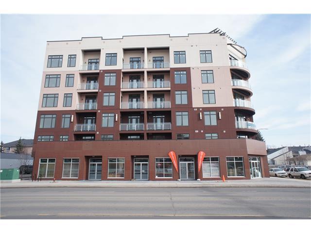 108 13 Avenue NE #208, Calgary, AB T2E 7Z1 (#C4124927) :: Tonkinson Real Estate Team