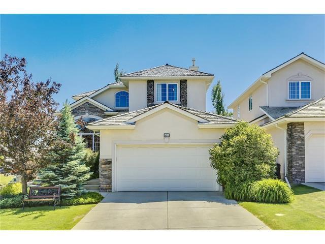 401 Sienna Heights Hill(S) SW, Calgary, AB T3H 3T3 (#C4124936) :: Tonkinson Real Estate Team