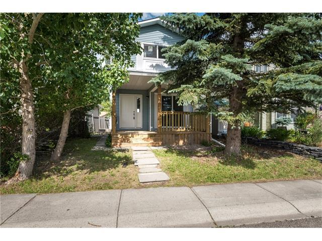 55 Mckernan Road SE, Calgary, AB T2Z 1S7 (#C4124950) :: Tonkinson Real Estate Team