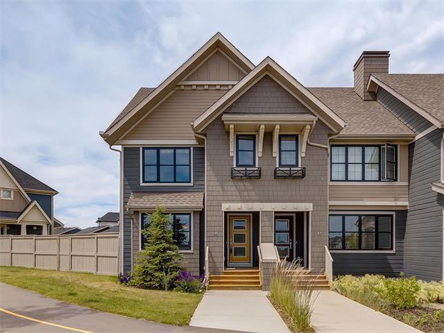 99 Marine Drive SE, Calgary, AB T3M 1V9 (#C4124994) :: Tonkinson Real Estate Team