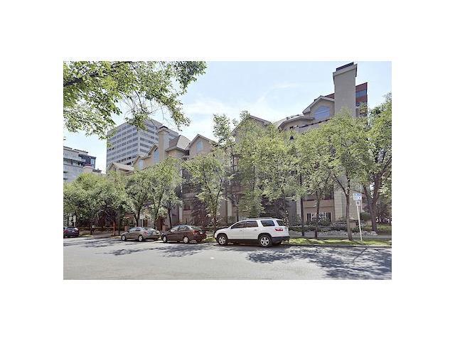 777 3 Avenue SW #305, Calgary, AB T2P 0G8 (#C4125034) :: Tonkinson Real Estate Team