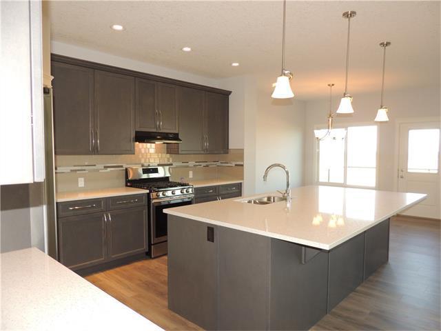 298 Cornerstone Manor NE, Calgary, AB T3N 1G8 (#C4125046) :: Tonkinson Real Estate Team