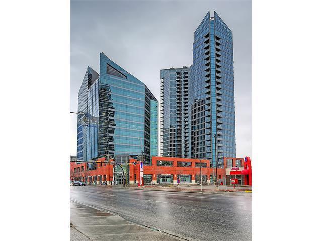 220 12 Avenue SE #403, Calgary, AB T2G 0R5 (#C4125068) :: Tonkinson Real Estate Team