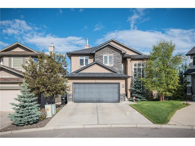 108 Weston Place SW, Calgary, AB T3H 5N6 (#C4125072) :: Redline Real Estate Group Inc