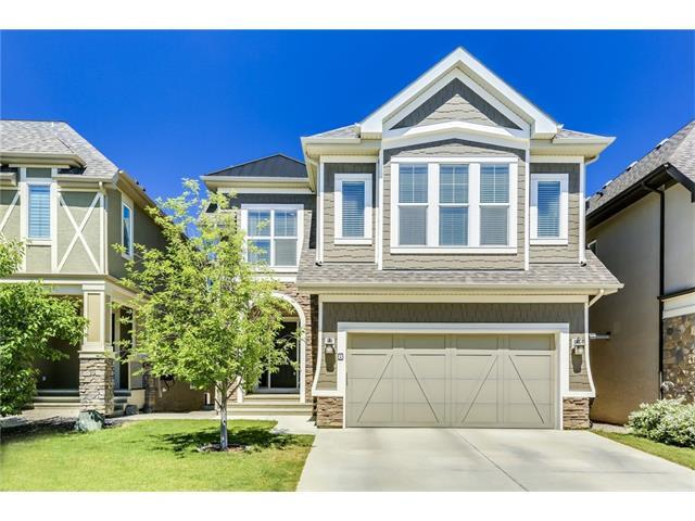 8 Mahogany Manor SE, Calgary, AB T3M 0Y3 (#C4125085) :: Tonkinson Real Estate Team