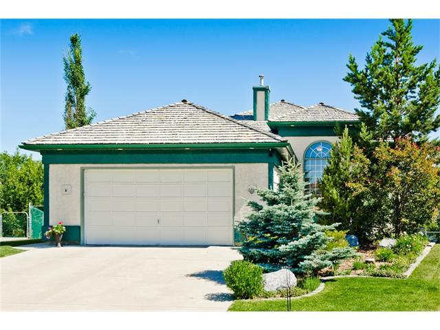 136 Hawkmount Heights NW, Calgary, AB T3G 3S4 (#C4125124) :: Tonkinson Real Estate Team