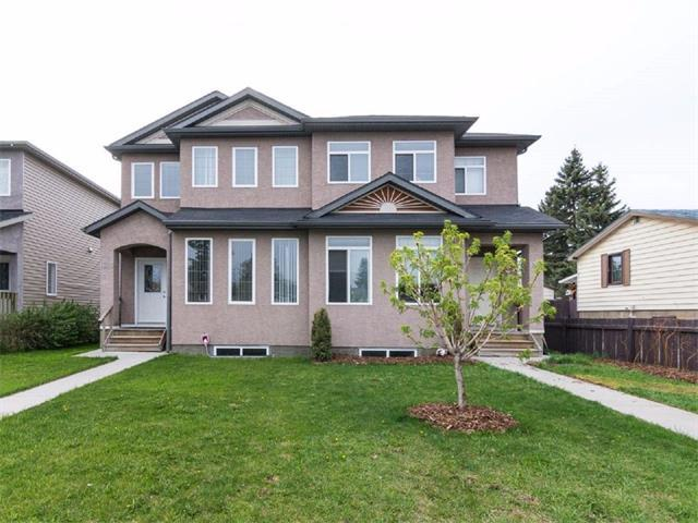 1315 38 Street SE, Calgary, AB T2A 1G6 (#C4125130) :: Tonkinson Real Estate Team