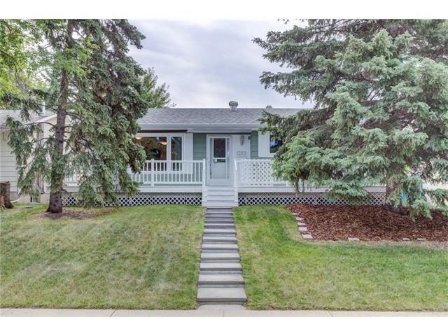 1269 Lake Sylvan Drive SE, Calgary, AB T2J 3E2 (#C4125137) :: Tonkinson Real Estate Team