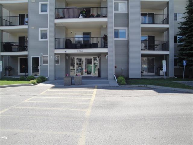 4975 130 Avenue SE #2114, Calgary, AB T2Z 4P1 (#C4125144) :: Tonkinson Real Estate Team