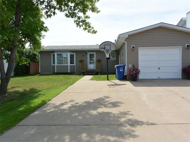 146 Brintnell Road, Fort Mcmurray, AB T9K 1K4 (#C4125196) :: Tonkinson Real Estate Team