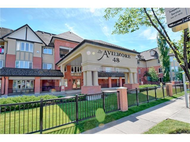 48 Inverness Gate SE #1320, Calgary, AB T2Z 4N1 (#C4125200) :: Tonkinson Real Estate Team