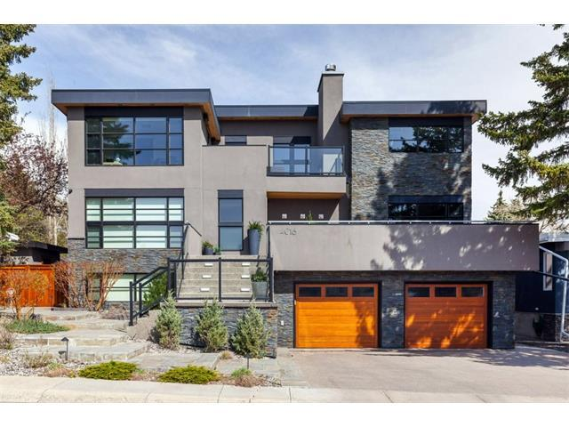 4016 Comanche Road NW, Calgary, AB T2L 0N8 (#C4125266) :: The Cliff Stevenson Group