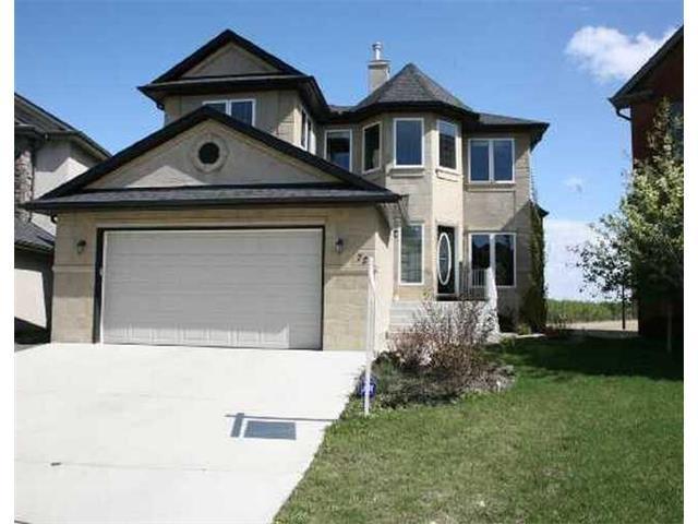 72 Strathlea Close SW, Calgary, AB T3H 5B1 (#C4125267) :: Redline Real Estate Group Inc