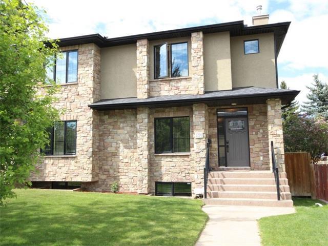 3220 14 Avenue SW, Calgary, AB T3C 0X3 (#C4125370) :: Redline Real Estate Group Inc