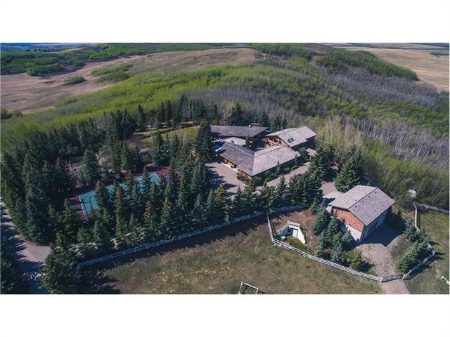 160 Street West, Rural Foothills M.D., AB T0L 1W0 (#C4125372) :: The Cliff Stevenson Group
