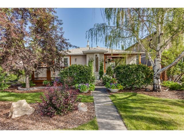 3208 14 Avenue SW, Calgary, AB T3C 0X3 (#C4125424) :: Redline Real Estate Group Inc