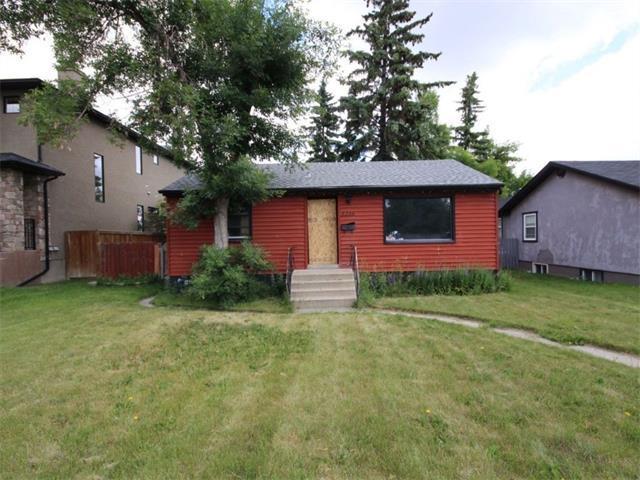 3216 14 Avenue SW, Calgary, AB T3C 0X3 (#C4125931) :: Redline Real Estate Group Inc