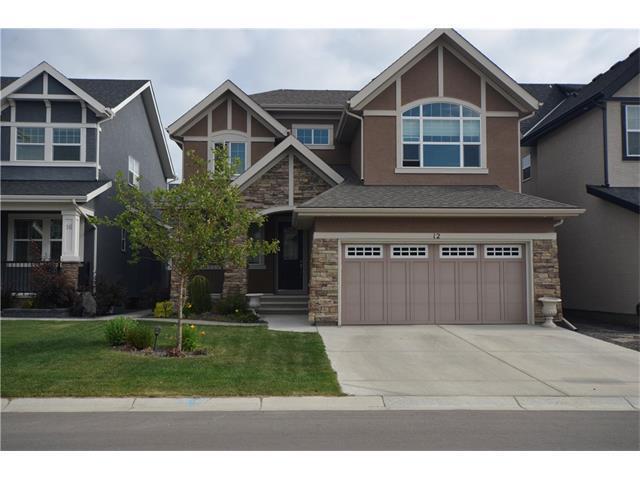 12 Aspen Acres Manor SW, Calgary, AB T3H 0W5 (#C4126181) :: Redline Real Estate Group Inc