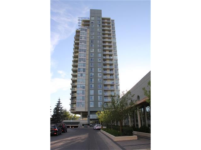 55 Spruce Place SW #1208, Calgary, AB T3C 3X5 (#C4126642) :: Redline Real Estate Group Inc