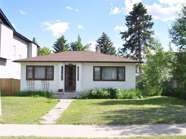 1531 33 Avenue SW, Calgary, AB T2T 1Y4 (#C4126728) :: Redline Real Estate Group Inc