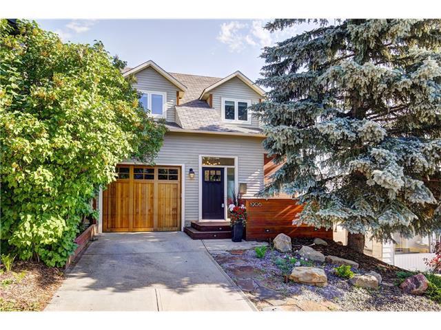 1906 29 Avenue SW, Calgary, AB T2T 1N1 (#C4126816) :: Redline Real Estate Group Inc
