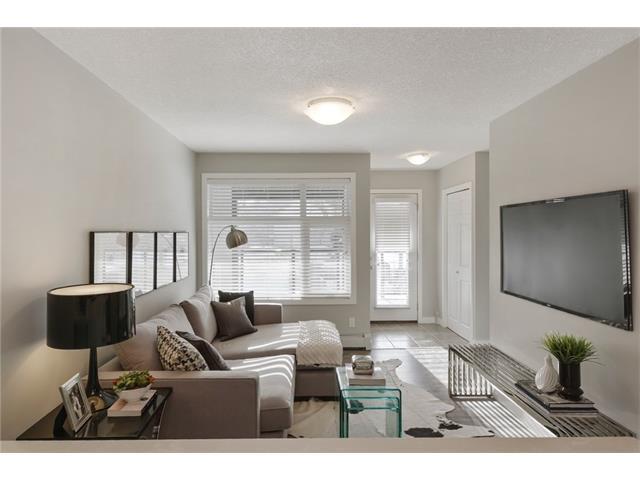 2815 17 Street SW #105, Calgary, AB T2J 1J6 (#C4126877) :: Redline Real Estate Group Inc