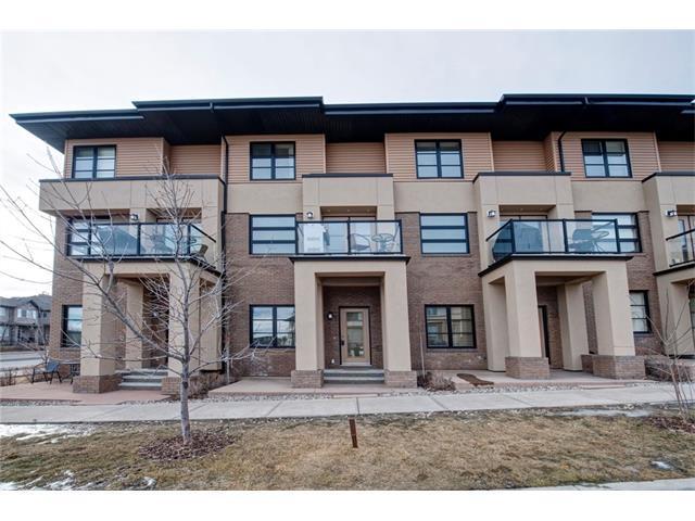 7 Aspen Hills Green SW, Calgary, AB T3H 0H6 (#C4126921) :: Redline Real Estate Group Inc