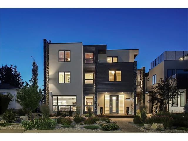 2022 29 Avenue SW, Calgary, AB T2T 1N3 (#C4126943) :: Redline Real Estate Group Inc