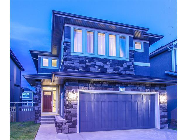 187 Aspen Summit View SW, Calgary, AB T3H 0V9 (#C4127041) :: Redline Real Estate Group Inc