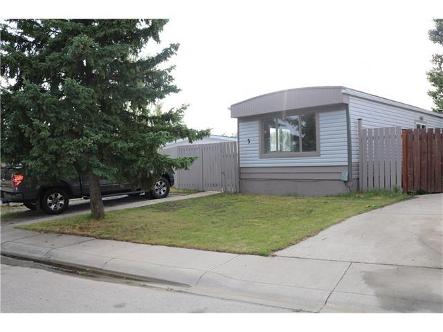 5 Big Hill Circle SE, Airdrie, AB T4A 1R2 (#C4127136) :: Tonkinson Real Estate Team