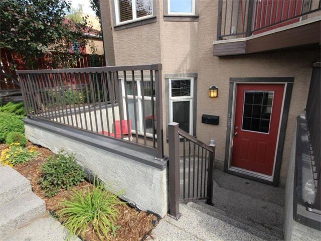 1914 34 Avenue SW #103, Calgary, AB T2T 2C1 (#C4128319) :: Redline Real Estate Group Inc
