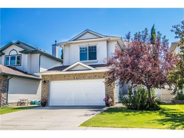 64 Westpoint Gardens SW, Calgary, AB T3H 4M6 (#C4128603) :: Redline Real Estate Group Inc