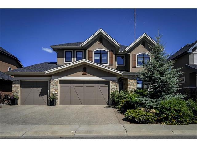 22 Wentworth Terrace SW, Calgary, AB T3G 5Y2 (#C4128717) :: Redline Real Estate Group Inc