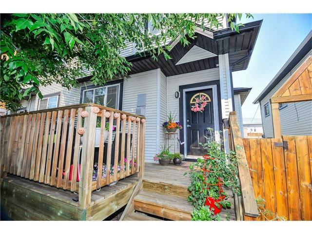 1840 27 Avenue SW #3, Calgary, AB T2T 1H1 (#C4128768) :: Redline Real Estate Group Inc