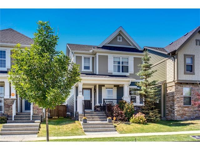 135 89 Street SW, Calgary, AB T3H 0M4 (#C4128846) :: Redline Real Estate Group Inc