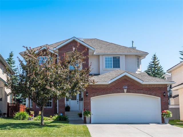 1209 Strathcona Drive SW, Calgary, AB T3H 3S1 (#C4128902) :: Redline Real Estate Group Inc