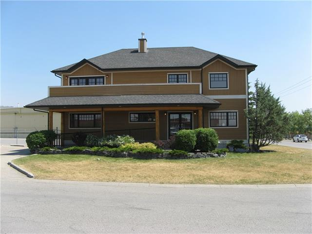 240 Second Avenue E, Cochrane, AB T4C 2B9 (#C4128926) :: Redline Real Estate Group Inc