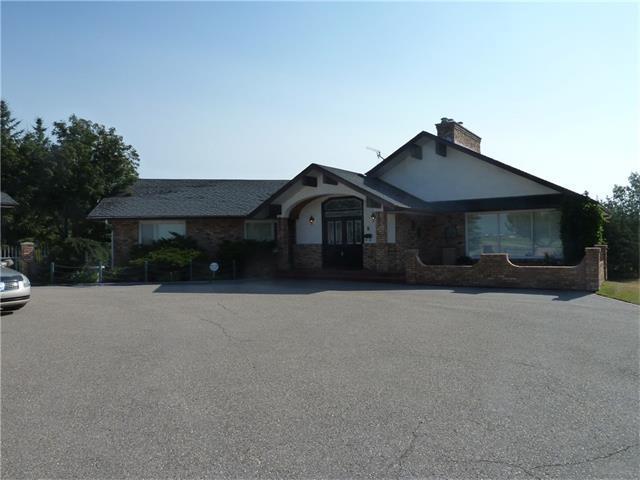 210108 96 Street W #100, Rural Foothills M.D., AB T0L 1W0 (#C4128993) :: Redline Real Estate Group Inc