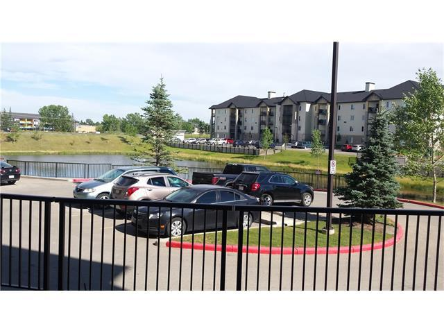 304 Mackenzie Way SW #8120, Airdrie, AB T4B 3H8 (#C4128994) :: Redline Real Estate Group Inc