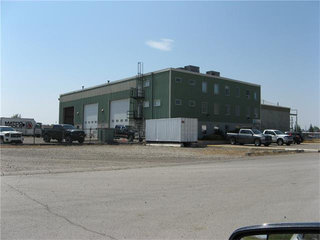 325 Railway Street E, Cochrane, AB T4C 2B9 (#C4129026) :: Canmore & Banff